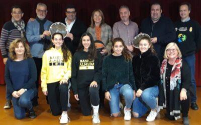 Sant Boi y Cornellà acogen el Cuarto Torneo Internacional de Baloncesto Femenino Junior